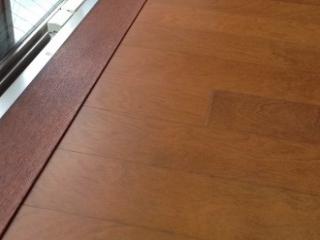 木材リペア